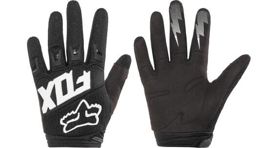 Fox Dirtpaw Race Gloves Men Black